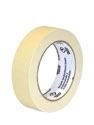 Nespoli Flachkrepp-Abdeckband 50 m x 30 mm creme-weiß - 09550030-105
