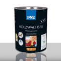 PNZ Holz-Wachs W (farblos, 0,75 L)