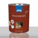 PNZ Bankirai-Öl (naturgetönt, 0,75 L)