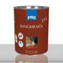 PNZ Bankirai-Öl (naturgetönt, 2,5 L)