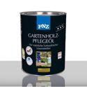 PNZ Gartenholzpflege-Öl (salzgrün, 0,75 L)