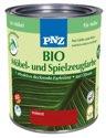 PNZ Bio Möbel- und Spielzeugfarbe (schwarz, 0,25 L)