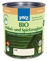 PNZ Bio Möbel- und Spielzeuglasur (nussbaum, 0,75 L)