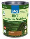 PNZ Bio Terrassen-Öl Nadelholz (naturgetönt, 0,75 L)