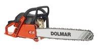 DOLMAR PS-6100 H 45CM/18