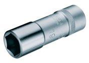 Gedore Steckschlüsseleinsatz 19 L 1/2 Zoll 6-Kt.Sw 10mm 77mm - 1718738