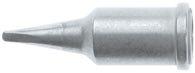 Ersa Dauerlötspitze Og072Cn Meißelförmig 1,0mm F.Art.Nr.872530 - 0G072Cn/Sb