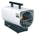 Remko Gasheizer PG Anschlussdruck 0,3bar Gewicht 7kg Flüssiggas Luftleistung 250 m³/h - 1512540