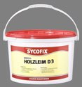 SYCOFIX Holzleim D 3 wasserfest (nach DIN EN 204 D 3) 5 kg - 2480893