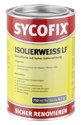 SYCOFIX Isolierweiß 2,5 Liter - 1731657