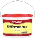 SYCOFIX Styroporkleber (wiederablösbar) 4 kg - 0020784