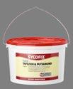 SYCOFIX Tapezier- und Putzgrund LF weiß (für innen) 2,5 Liter - 0630254