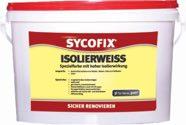 SYCOFIX Isolierweiß 10 Liter - 1730565