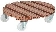 WAGNER Multi Roller WPC terracotta - 472021