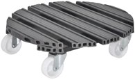 WAGNER Multi Roller WPC anthrazit - 472022