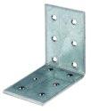 GAH Lochplattenwinkel VZ 60X60X40X2.5 mm/(15 Stück) - 330538