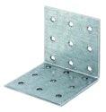 GAH Lochplattenwinkel VZ 60X60X60X2.5 mm/(15 Stück) - 330545