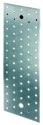 GAH Lochplatten/VZ/8752 100X300X2 - 332037