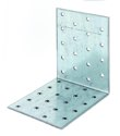GAH Lochplatten-Winkel/Sendz.FVZ /8644/100X100X80 - 332068