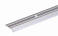 GAH Treppenkanten-Schutzprofil/1M Alu Silberf.Elox 30X6.5X2mm - 484071