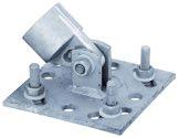 GAH Strebenplatte / FVZ 100X100 mm F. 34 mm - 658557