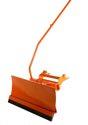 ALTRAD Schneeschild für Belle Minidumper BMD300 - BE11873-0001
