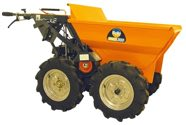 ALTRAD BMD 300 Minidumper orange normal - BEBMD01