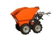 ALTRAD Belle Großmulde 248l für Minidumper BMD300  - BE11873-0002