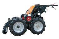 ALTRAD Abschlepphaken Anhängerkupplung für Belle Minidumper BMD300 - BEOPD/06/DIO