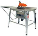 ATIKA Tischkreissäge HT 315 2000W 230V Montiert + Ersatzblatt