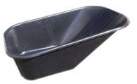LIMEX Schubkarrenmulde PP-Mulde 100L - LX10210320