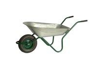 LIMEX Garten-Universalkarre grün 80L - LX11003010