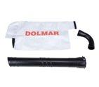 DOLMAR Vakuum-Kit / Saug-Set für PB-252.4