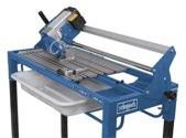 Scheppach Fliesenschneider 1250 Watt FS850 - 4906705000
