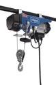 Scheppach Elektrischer Seilzug max.250 kg HRS250 - 4906904000