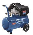 Scheppach Kompressor 50 ltr.,8 bar,3 PS HC52DC - 5906101901