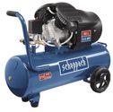 Scheppach Kompressor 50 ltr.,10 bar, 3 PS HC53DC - 5906102901