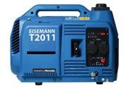 Eisemann Inverter-Stromerzeuger T 2011 - EM082190