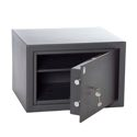 ATLAS Tresor, Sicherheitsschrank, Safe - TA S22 mit Schlüsselschloss