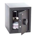 ATLAS Tresor, Sicherheitsschrank, Safe - TA S23 mit Elektronikschloss
