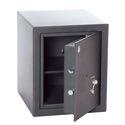 ATLAS Tresor, Sicherheitsschrank, Safe - TA S23 mit Schlüsselschloss