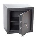 ATLAS Tresor, Sicherheitsschrank, Safe - TA S24 mit Schlüsselschloss