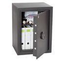 ATLAS Tresor, Sicherheitsschrank, Safe - TA S25 mit Elektronikschloss