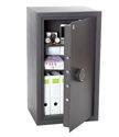 ATLAS Tresor, Sicherheitsschrank, Safe - TA S26 mit Elektronikschloss