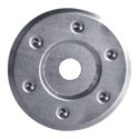 TOX Metall-Dämmstoffdübel Keeper Metal Cap  - 100 Stück - 27100661