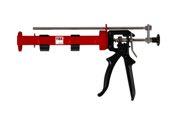 TOX Auspresspistole Liquix Blaster Plus 345 ml - 1 Stück - 8460094