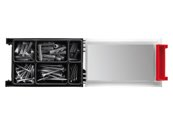 TOX Standard-Sortiment Beton Monteur 136 tlg. - 1 Stück - 94901041