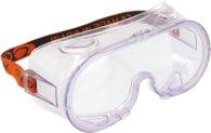 TRIUSO Vollsicht - Schutzbrille - BF1