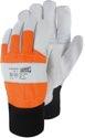 TRIUSO Forst-Schnittschutzhandschuh, SB-Karte (SB-Karte, Größe 10 ) - H1604
