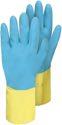 TRIUSO Chemikalien-Schutzhandschuh, SB-Karte, Größe 10 - H520